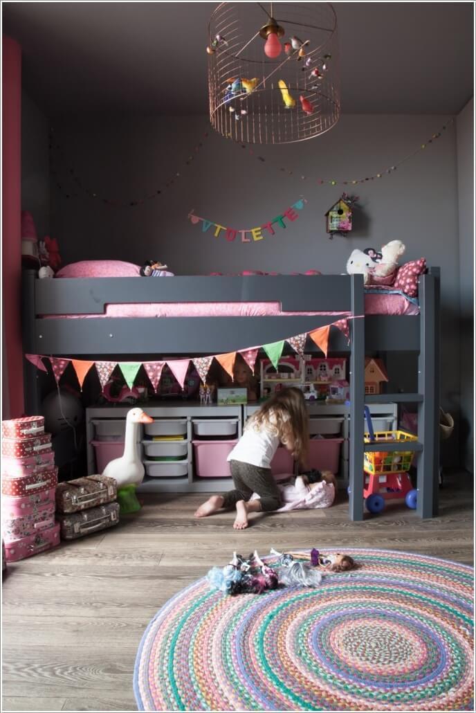 under-bed-organized