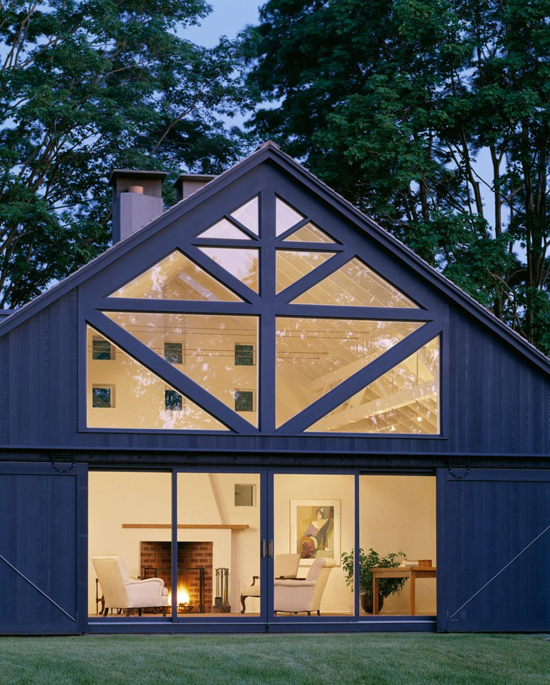 Pros and cons of metal building homes 36 hq pictures for Modern pole barn homes