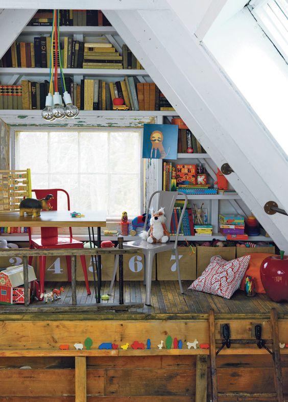 play-attic