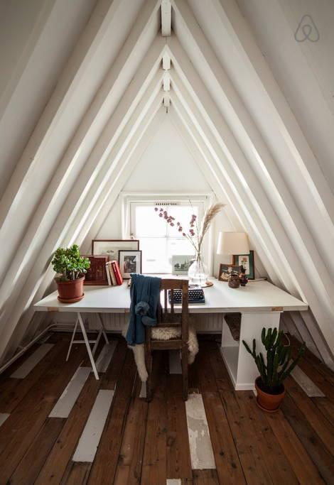 work-room