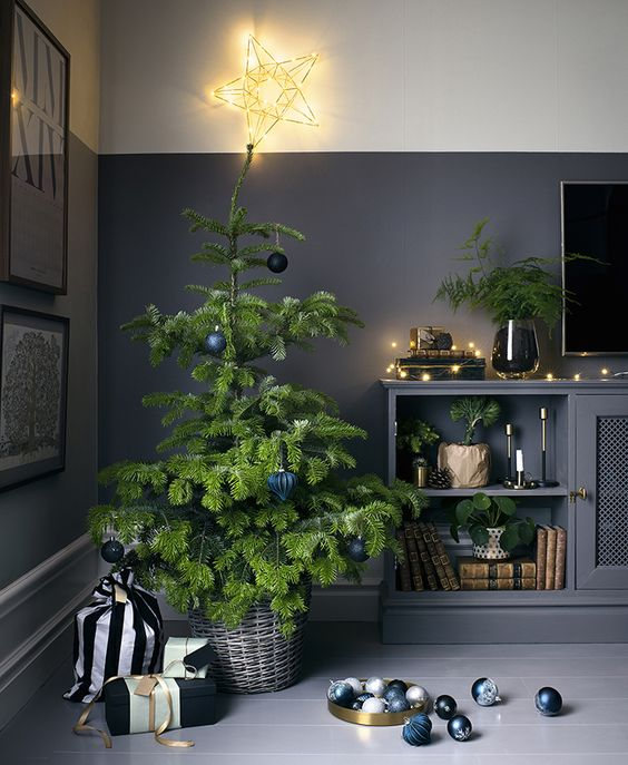 Christmas Decor Ideas For Modern Home