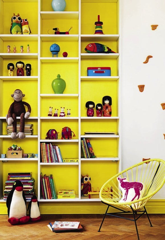 toysshelfdecorating