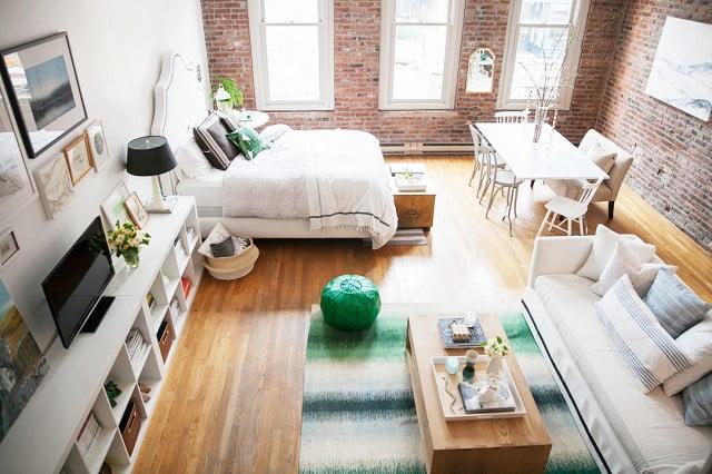 Interior Decor For Small Spaces