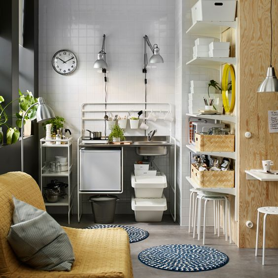 Small Space Decor Tips