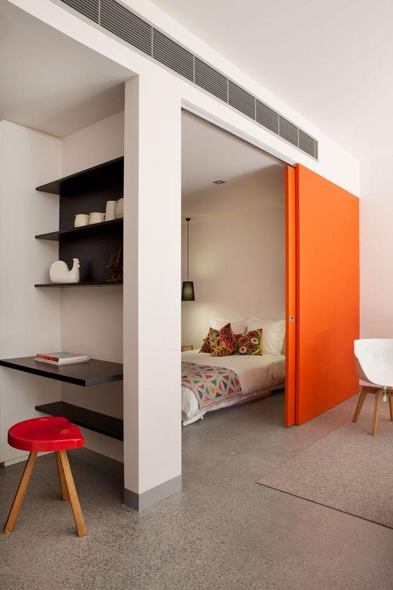 Open Plan Spaces