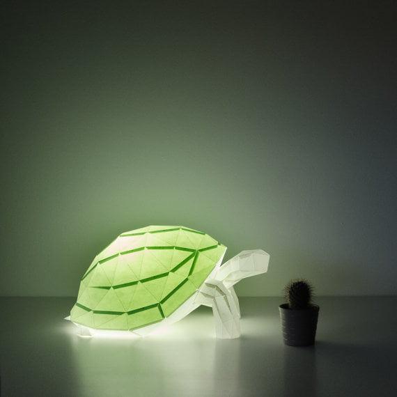 turtle-origami