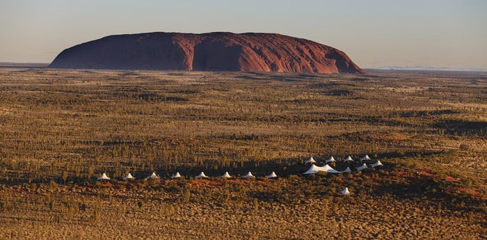 The Most Unique Hotels To Stay in Australia
