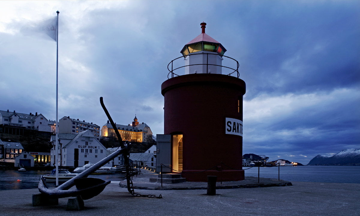 Hotel in Lighthouse