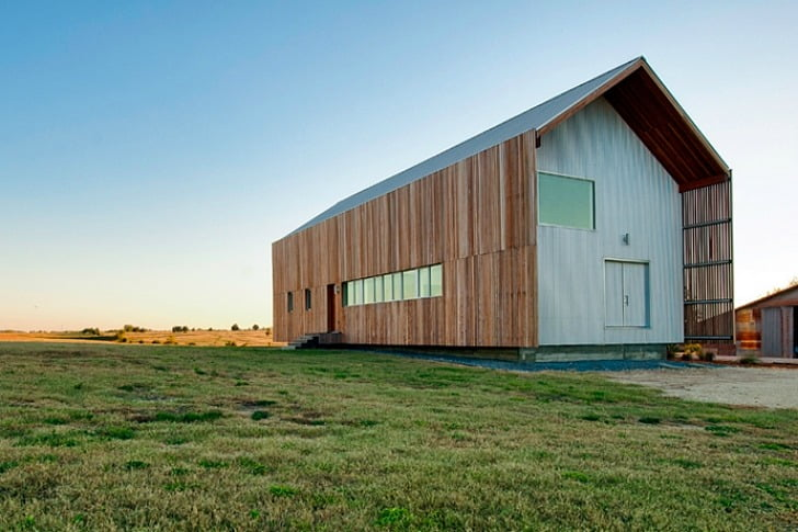 Reasons Why You Should Consider Buying Barn Houses