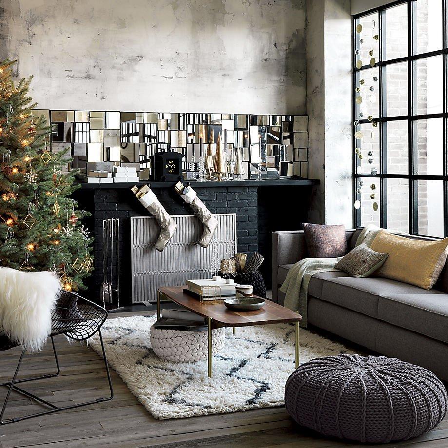 Christmas Decor Ideas For Modern Home