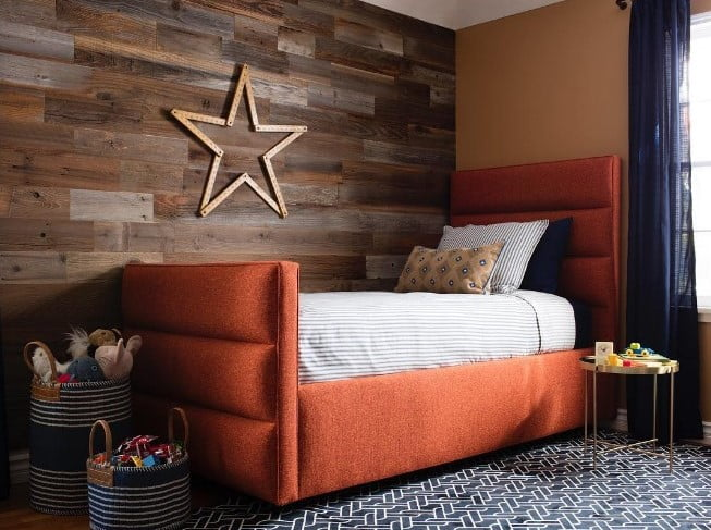 Rustic inspired decor ideas for walls